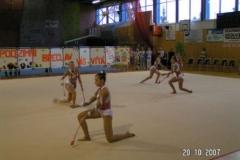 Břeclav - Břeclavský pohár - 20.10.2007