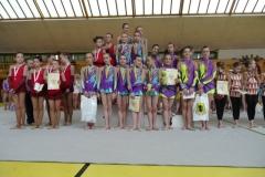 Esg Cup III - Zubří - 9.4.2011