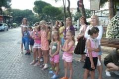 Itálie 2009