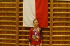 Jablonec nad Nisou - MČR kombinovaného programu - 9.6.2007