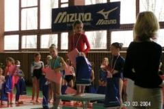 Kyjov - 20.3.2004