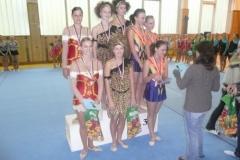 Mariánské Lázně - 10.-11.10.2009