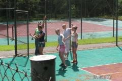 Mariánské Lázně - 16.6.2007