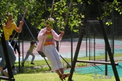 Mariánské Lázně - 19.6.2005