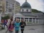 Mariánské Lázně - 5.-6.5.2012