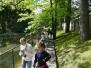 Mariánské Lázně - 6.-7.6.2009
