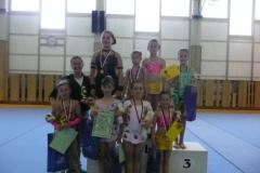 Mariánské Lázně - 8.-9.5.2010