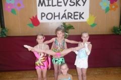 Milevsko - 1.5.2010