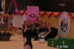 Plzeň - mistrovství světa - 30.4.2005