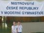 Praha - MČR základního programu - 5.6.2010