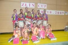 Zlín - 10.10.2009